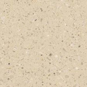 """Delta Sand, Corian Solid Surface - 30"""" x 144"""" x 1/2"""""""