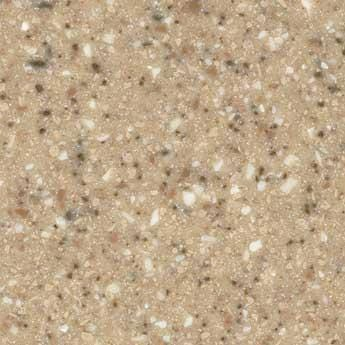 Granola -  Corian Solid Surface