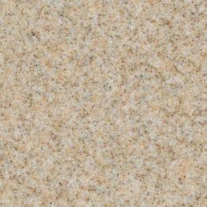 """Sanded Vermillion -  LOTTE Staron - 21.75"""" x 30"""" x 1/2"""""""