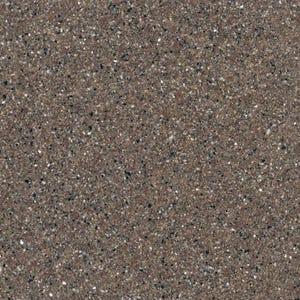 """Mesa Granite, LG HI-MACS - 9"""" x 25.5"""" x 1/2"""""""