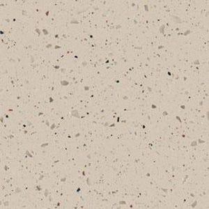 "Natural Concrete, Formica - 30"" x 58.75"" x 1/2"""