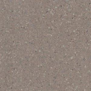 """Trail Gray -  LG HI-MACS - 4.75"""" x 40.75"""" x 1/2"""""""