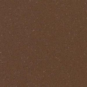 "Cocoa Chili -  Wilsonart Gibraltar - 30"" x 31.25"" x 1/2"""