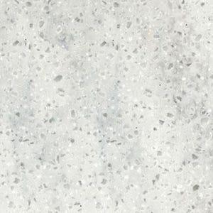 "Arrowroot, Corian Solid Surface - 29.75"" x 144"" x 1/2"""