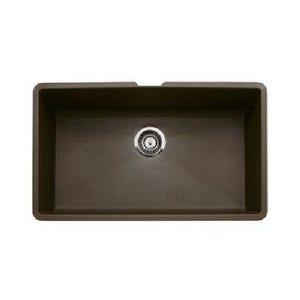 Blanco 440147 Precis Single Bowl Kitchen Sink