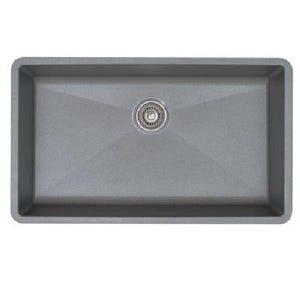 Blanco 440148 Precis Single Bowl Kitchen Sink