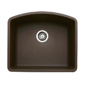 Blanco 440172 Diamond Single Bowl Kitchen Sink