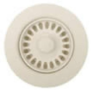 Blanco 441097 Silgranite Disposal Stopper/Flange