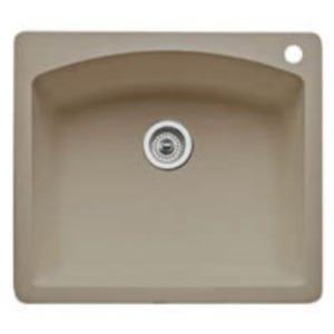 Blanco 441280 Diamond Single Bowl Kitchen Sink