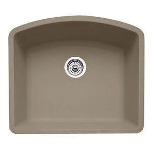 Blanco 441281 Diamond Single Bowl Kitchen Sink