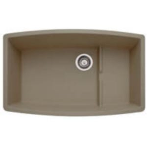 Blanco 441291 Preforma Single Bowl Kitchen Sink