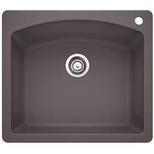 Blanco 441463 Diamond Single Bowl Kitchen Sink