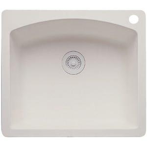 Blanco 440212 Diamond Single Bowl Kitchen Sink