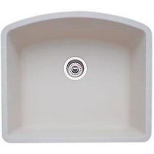 Blanco 440176 Diamond Single Bowl Kitchen Sink