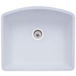 Blanco 440175 Diamond Single Bowl Kitchen Sink
