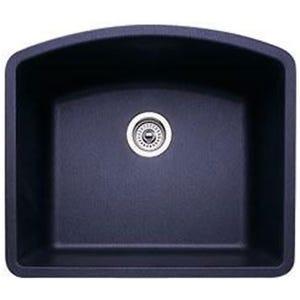 Blanco 440174 Diamond Single Bowl Kitchen Sink