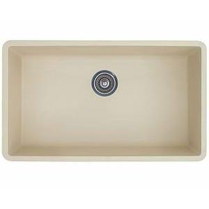 Blanco 440150 Precis Single Bowl Kitchen Sink