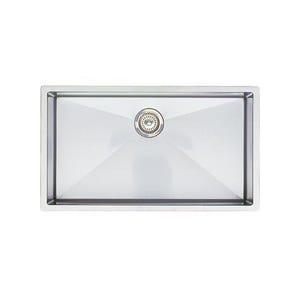 Blanco 515823 Precision Undermount Single Bowl Kitchen Sink