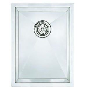 Blanco 516208 Precision Undermount Single Bowl Kitchen Sink