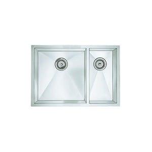 Blanco 516213 Precision Undermount Double Bowl Kitchen Sink
