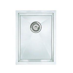 Blanco 516225 Precision Undermount Single Bowl Kitchen Sink