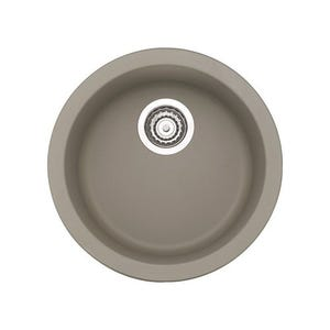 Blanco 517699 Silgranit II Self Rimming Bar Sink