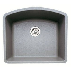 Blanco 440173 Diamond Single Bowl Kitchen Sink