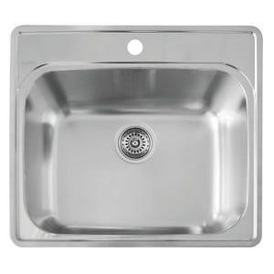 Blanco 441078 Essentials Laundry Sink