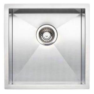 Blanco 515637 Undermount Single Bowl Kitchen Sink