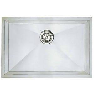Blanco 515819 Precis Single Bowl Kitchen Sink