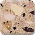 Breccia Stoneware -  LOTTE Staron