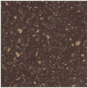 Cocoa Brown -  Corian Solid Surface