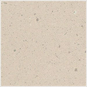 Concrete -  Corian Solid Surface