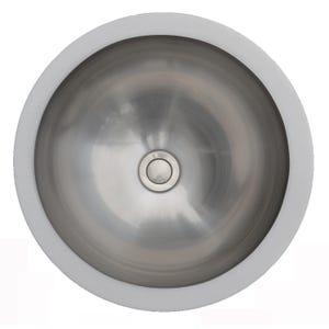 Karran Edge E-305 Vanity Sink