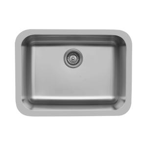 Karran Edge E-320 Single Bowl Kitchen Sink