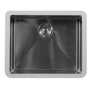 Karran Edge E-525 Stainless Steel Kitchen Sink