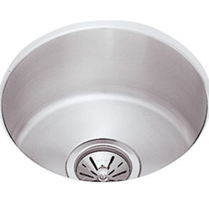 Elkay ELUH12FB Mystic Undermount Bar Sink