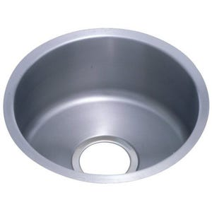 Elkay ELUH16FB Mystic Undermount Bar Sink