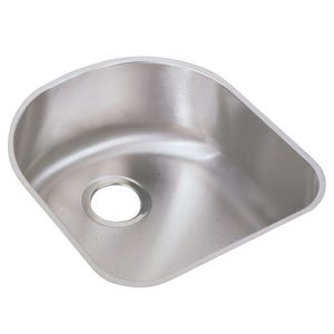 Elkay ELUH1716 Harmony Undermount Bar Sink