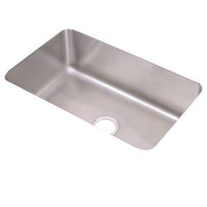 Elkay ELUH281610 Gourmet Undermount Single Bowl Kitchen Sink