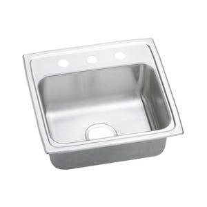 Elkay PSR19183 Pacemaker Single Bowl Kitchen Sink