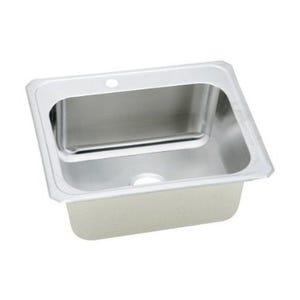 Elkay PSR22191 Pacemaker Single Bowl Kitchen Sink