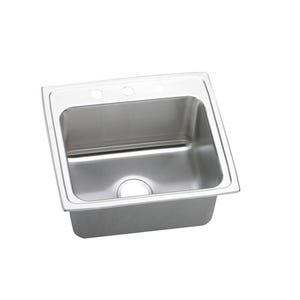 Elkay PSR22193 Pacemaker Single Bowl Kitchen Sink