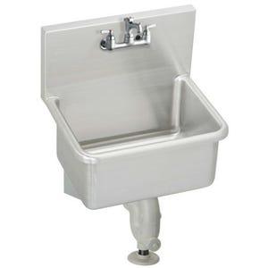 Elkay ESSB2520C Utility Commercial Sink