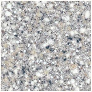 Platinum -  Corian Solid Surface