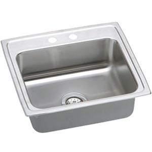 Elkay PSR22192 Pacemaker Single Bowl Kitchen Sink