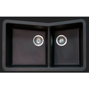 Karran Q-75 Quartz Series Undermount Kitchen Sink