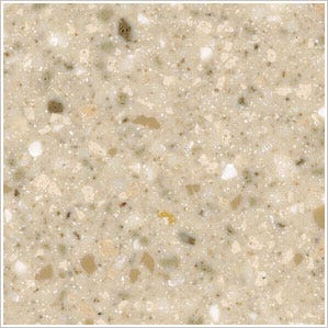 Rye -  Corian Solid Surface