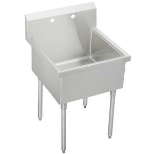 Elkay SS81242 Sturdibilt Utility Commercial Sink