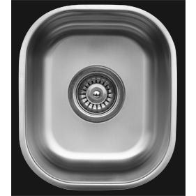 Karran U-1113 Bar/Prep sink